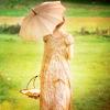 Ms. Antimacassar: Emma - Umbrella