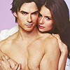 ★ The Vampire Diaries - I <3 Delena