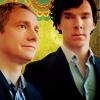 Athena's Attic: Sherlock