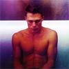 TW: Jackson shirtless