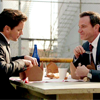 sinfulslasher: white collar neal + peter picnic