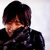 kurono giggles