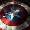Captain America, Avengers, Captain America (shield)