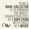 celestialgldfsh: Book Collector