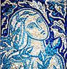 Художественная роспись стен, позолота сусальным золотом, потолков, витраж, мозаика