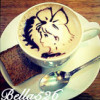 bella526: New Kiki Coffee