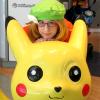 [Bel] Pikachu