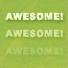 yappichick: Woot: Awesome