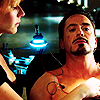 iron man - tony's heart
