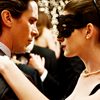 Batman - Selina and Bruce