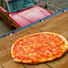 tv - breaking bad - roof pizza