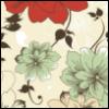 цветочки, спокойствие, Меланхолия, нирвана