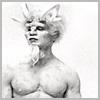 bleodswean: satyr b