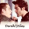 teen wolf: derek&stiles - derekstiles by