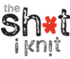 the shit i knit
