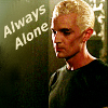 Spike - Always Alone