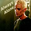 Spike - Always Alone