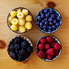 nberries missgreytea at wild_plums