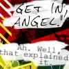 angel, GO