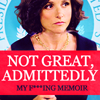 VEEP » i am fluent in bastard