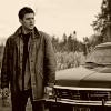 Dean + Impala OTP