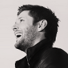 Michele: Jensen Ackles
