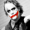Campaspe: Batman \\ Joker; why so serious?