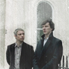 Clionona Hussein Obama: [Sherlock] Partners In Deduction