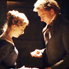cranford: peggy/william