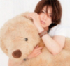 kaze_no_hisui: teddy bear