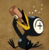 Drunken Crow