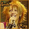 shou smile