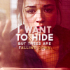 OrangeLusik: → teen wolf: allison | i want to hide