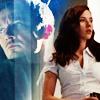 Clint/Natasha (Clint & Natalie)