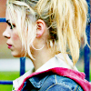 Natalie: Doctor Who - Rose Tyler