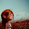 ellie; a wispy wind