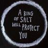 Dark side (ring of salt)