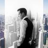 Well, I'm hardly loquacious...: suits; harvey city
