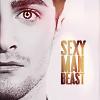 lijahlover: Dan is a sexy beast