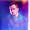 lijahlover: Tom  with his hand to his face