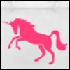 Невидимый Розовый Единорог