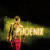 I n f i n i t y ♪: Lay Phoenix