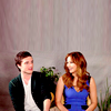 Mrs Josh Hutcherson: {tn} ; {an} ; {ice cream kiss}