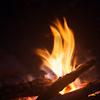 огонь, fire, hand