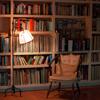 Christina: library books