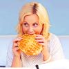 Samar: [Parks & Rec] Leslie Waffle