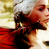 rabidrainbow: daenerys targaryen