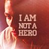 TW   Not A Hero