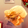 Parks and Rec - Leslie - Bun