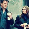castle beckett coffee